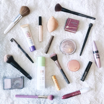 Photo uploaded to #MyMakeupBag by Andree D.