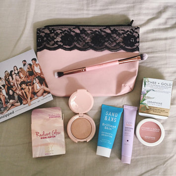 Photo uploaded to #MyMakeupBag by Hayley P.