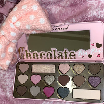 Photo uploaded to #MyMakeupBag by Yami G.