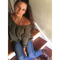 Charlotte Russe  uploaded by Melanie B.