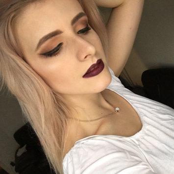 NYX Matte Lipstick uploaded by VERONIKA L.
