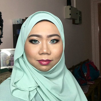 Photo uploaded to Hashtag Your Look! by Hjh Noraidah H.