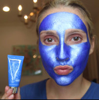 GLAMGLOW GRAVITYMUD™ Firming Treatment Sonic Blue Collectible Edition Sonic uploaded by lex r.