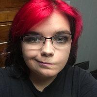 Medusa's Makeup uploaded by Toria M.