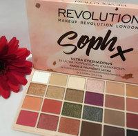 Makeup Revolution Redemption Palette Essential Mattes 2 uploaded by emma g.