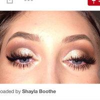 Gypsy Lashes 90 Black uploaded by Shayla B.