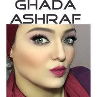 JORDANA Best Lash Extreme Volumizing Mascara uploaded by Ghada A.