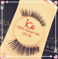 Sassi 801-601 100% Human Hair Eyelashes uploaded by Detroit B.