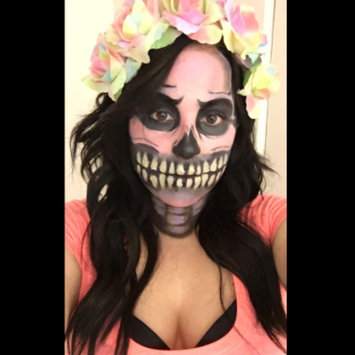 Photo uploaded to #HalloWIN by Kenzie A.