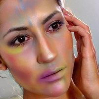 SEPHORA+PANTONE UNIVERSE Modern Watercolors Eyeshadow Palette uploaded by Jacqueline B.