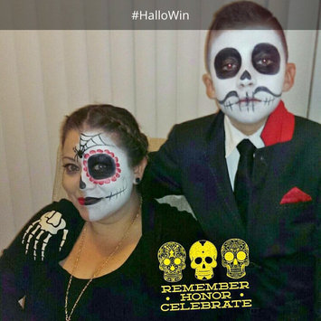 Photo uploaded to #HalloWIN by Sol B.