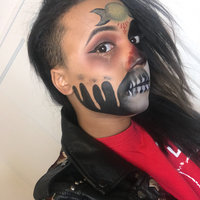 (3 Pack) Mehron Paradise Makeup AQ - Dark Green uploaded by Amaris U.