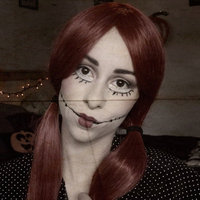 Skone Cosmetics Insanely Intense Tattooed Eyeliner uploaded by Alecia K.