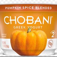 Chobani® Blended Vanilla Non-Fat uploaded by Jennifer A.