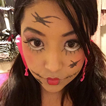 Photo uploaded to #HalloWIN by Denise F.