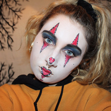 Photo uploaded to #HalloWIN by Courtney M.