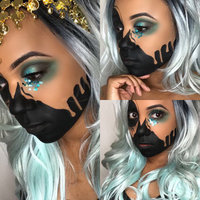 Morphe x Jaclyn Hill Eyeshadow Palette uploaded by Amaris U.