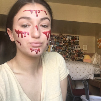 Photo uploaded to #HalloWIN by Rylee L.