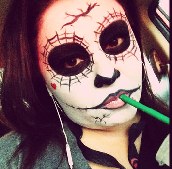 Photo uploaded to #HalloWIN by Vanessa D.