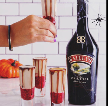 Baileys Original Irish Cream Liqueur uploaded by Marcelina H.