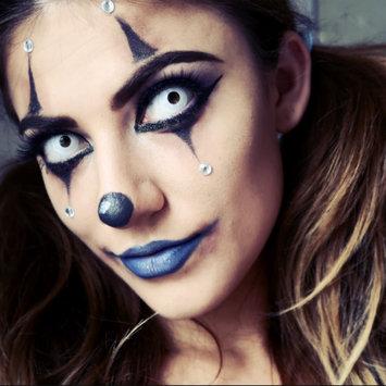 NYX Matte Lipstick uploaded by Sabrina C.