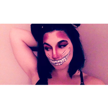 Photo uploaded to #HalloWIN by Cassidy S.