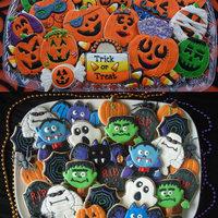 Wilton Monster Halloween Sprinkles uploaded by Mrs A.