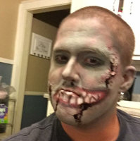 Latex Liquid Fake Skin Halloween Makeup uploaded by Ricky G.