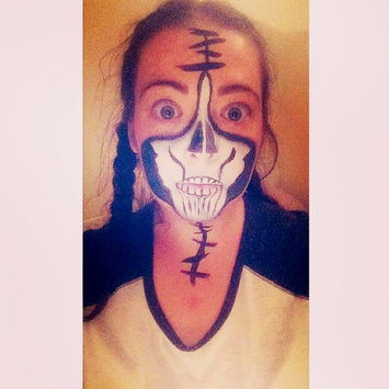 Photo uploaded to #HalloWIN by Claire G.