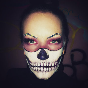 Photo uploaded to #HalloWIN by Morgan T.