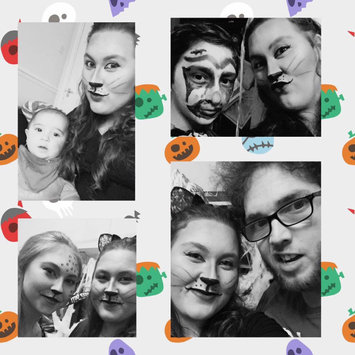 Photo uploaded to #HalloWIN by Paige B.