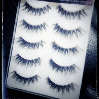 Ardell 5 Pack Lashes Demi Wispies uploaded by Stacey B.