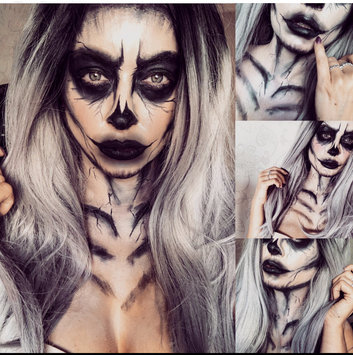 Photo uploaded to #HalloWIN by VT♡ T.