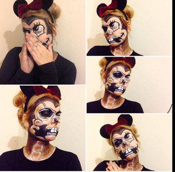 Photo uploaded to #HalloWIN by Whitney H.