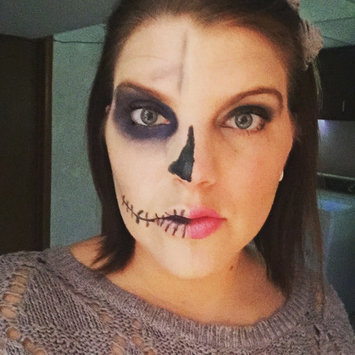 Photo uploaded to #HalloWIN by Emilia C.