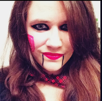 Photo uploaded to #HalloWIN by Jennifer T.