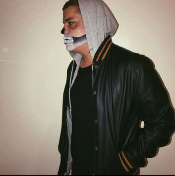 Photo uploaded to #HalloWIN by Carlos A.
