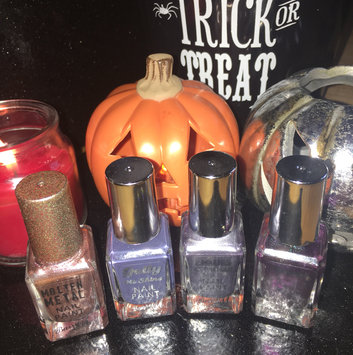 Photo uploaded to #HalloWIN by Jue D.