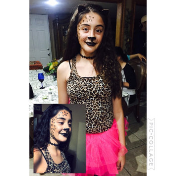Photo uploaded to #HalloWIN by Elydia R.
