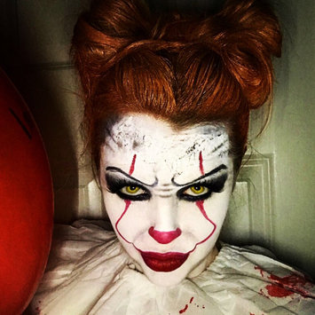 Photo uploaded to #HalloWIN by Laura S.
