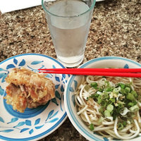 Roland Organic Traditional Udon Noodles uploaded by Denise B.