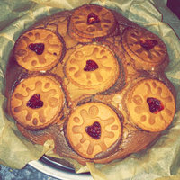 Burton's Jammie Dodgers uploaded by Liv K.