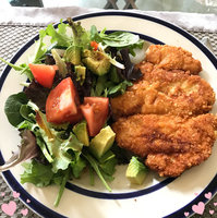 Kikkoman® Panko Japanese Style Bread Crumbs uploaded by Jan a.