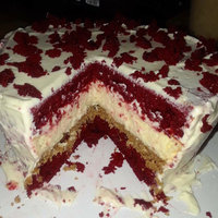 Duncan Hines Red Velvet Cupcake Cake & Frosting Mix 19.4 oz uploaded by Kavashea B.