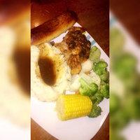 Idahoan Roasted Garlic Mashed Potatoes uploaded by Brittany S.