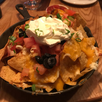 Photo uploaded to #InfluensterEats: Comfort Food by Annabelle S.