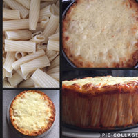 Barilla Pasta Ziti uploaded by Lacey C.