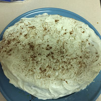 Duncan Hines Signature Cake Mix Spice Cake uploaded by Amethyst T.