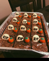 Pepperidge Farm® Dark Chocolate Milano® Cookies uploaded by Melanie H.