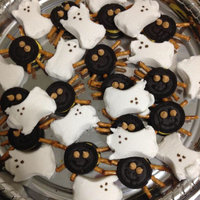 Peeps Marshmallow Ghosts uploaded by Brittany S.